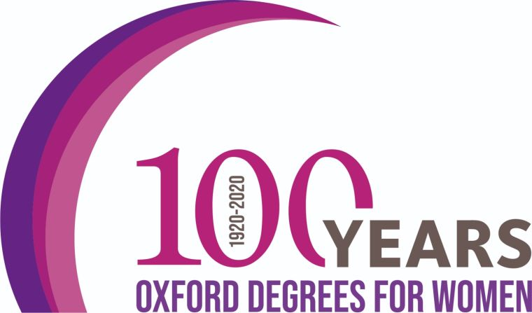 Women Making History celebrates women's contribution to scholarship and to progressive change at Oxford, 100 years since the first women were awarded degrees at Oxford in 1920.  To celebrate this very important centenary, we're shining the spotlight on just a few of the amazing women flying the flag in our department.