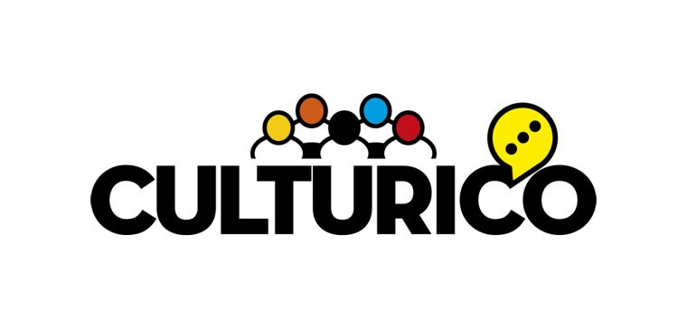 the logo of Culturico