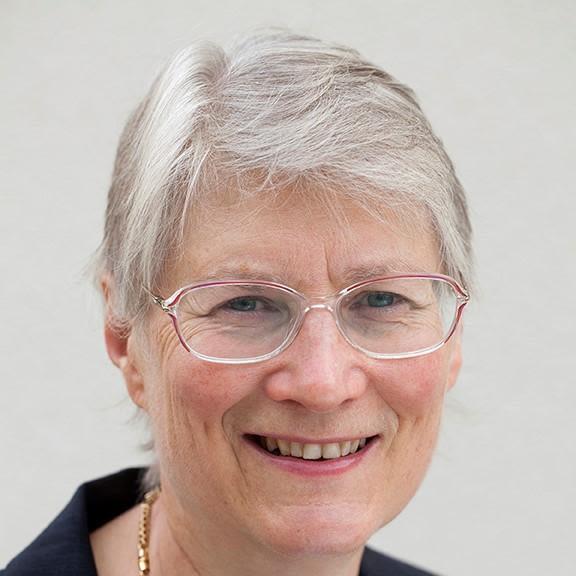 Ruth Muschel