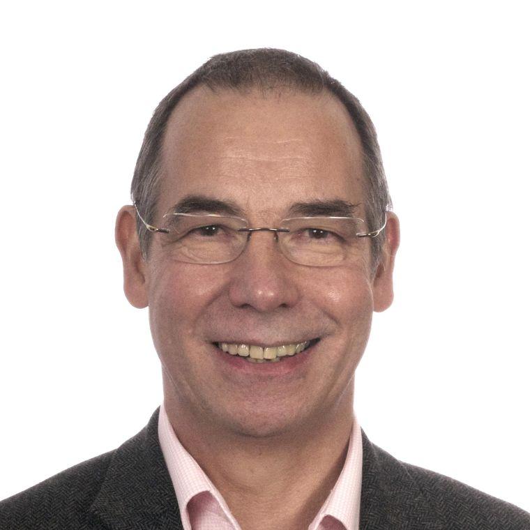 Denis Talbot
