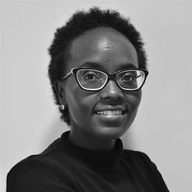 Alice Kamau