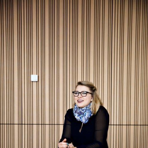 Nicole Juul-Hindsgaul
