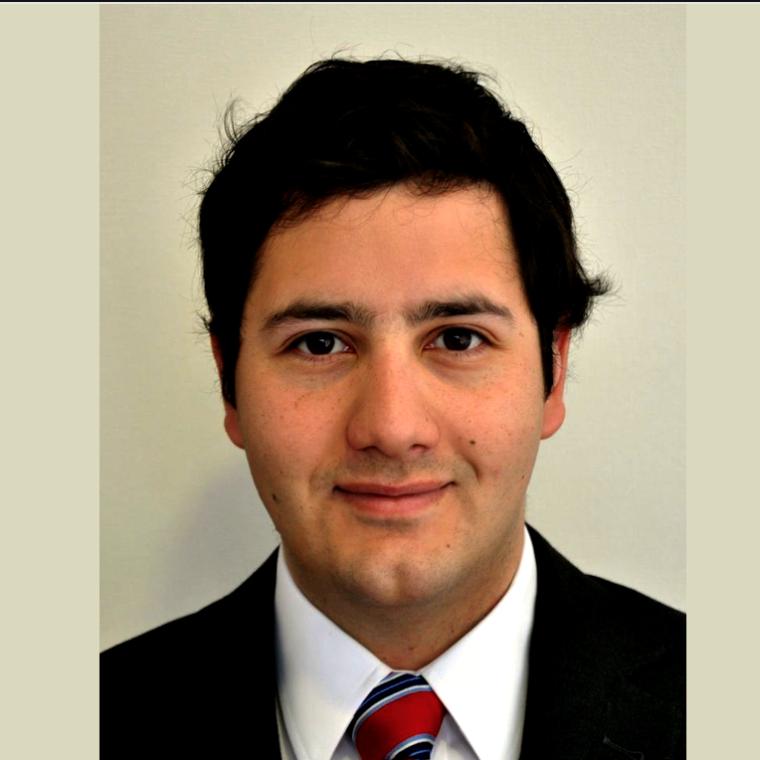 Juan Berner MD, MSc, MRCS