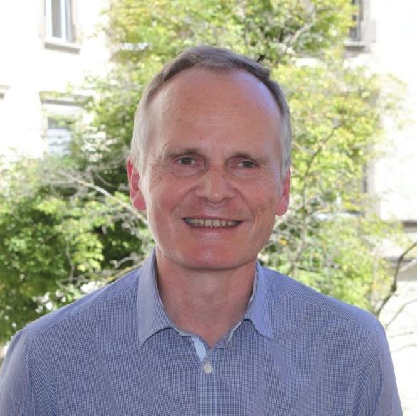 Adrian Rohrbasser