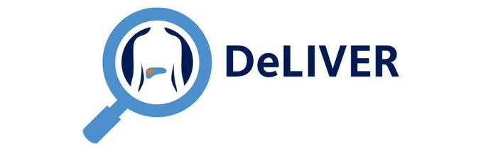The Nuffield Department of Medicines' DeLIVER study logo
