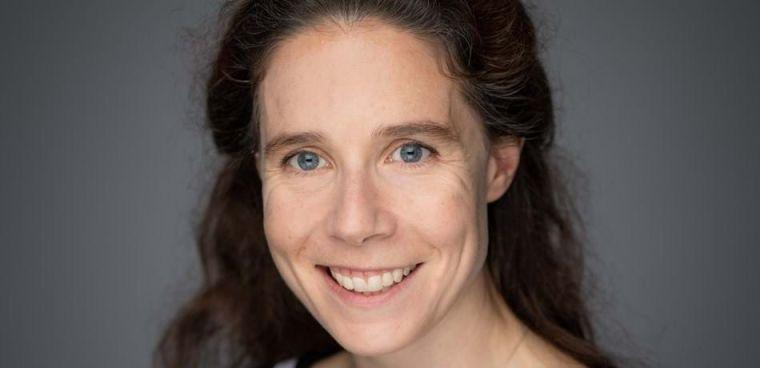 Professor Eleanor Stride
