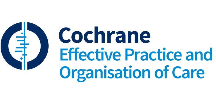 Cochrane effective practice and organisation of care epoc group
