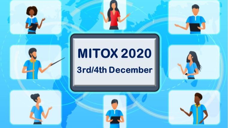 Mitox 2020 bookings open