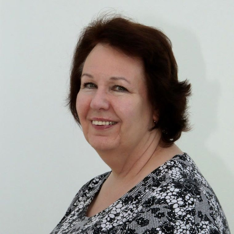 Pauline Anwar