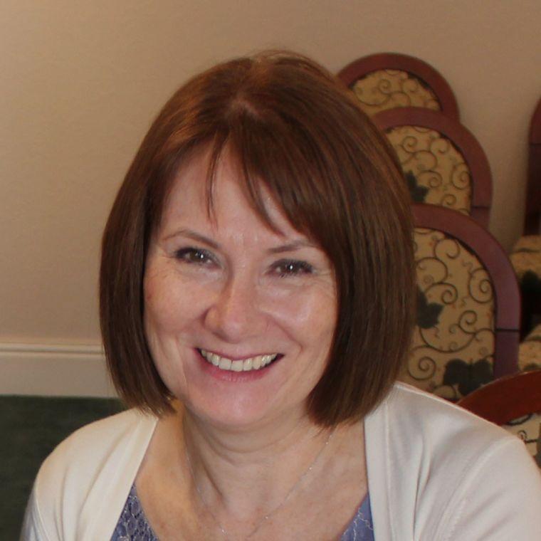 Kathryn Southey