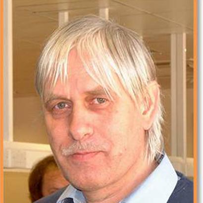 Karl Harlos