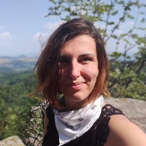 Katarzyna Kedzierska