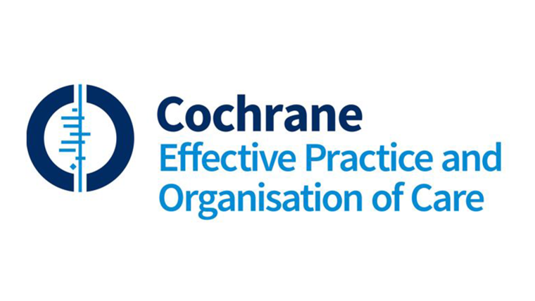 Cochrane Effective Practice and Organisation of Care (EPOC)