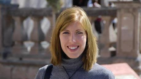 Professor Heather Harrington