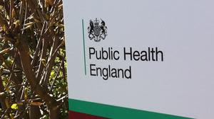 Uk public health rapid support team appoints first director