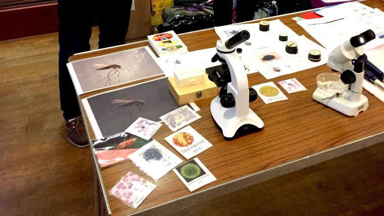 Banbury science fair 03 17