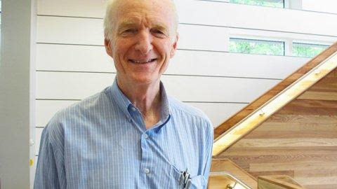 Professor nick white recognised in the new years honours list
