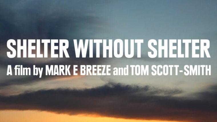 Shelter Without Shelter film titles image