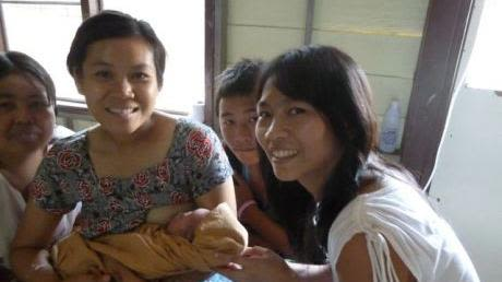 Birth attendant training course may be global model for safer birth care in poor communities