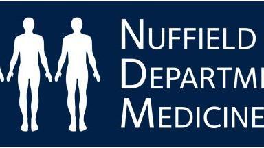 Nuffield Department of Medicine logo