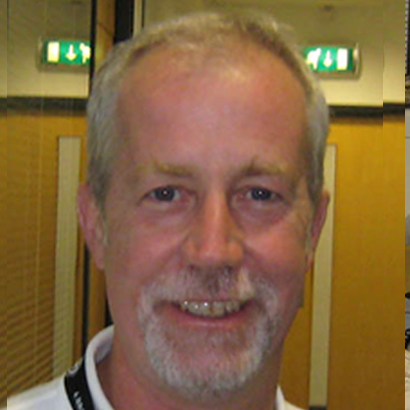 Robin Parsons