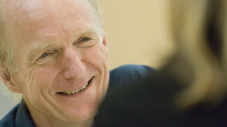 Professor nick white elected to the national academy of medicine