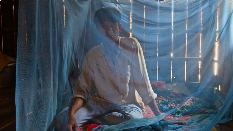 Uk government announces further support in the fight against malaria