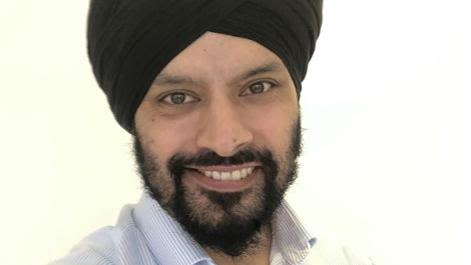 Picture of Dr Gurdeep Mannu