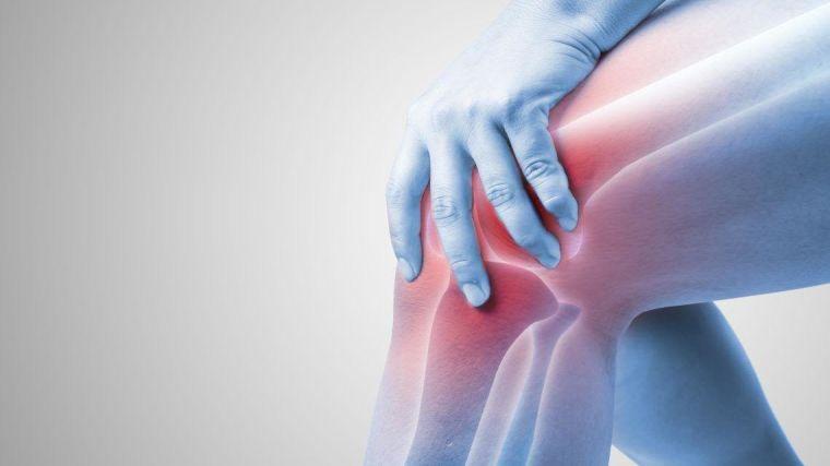 A knee