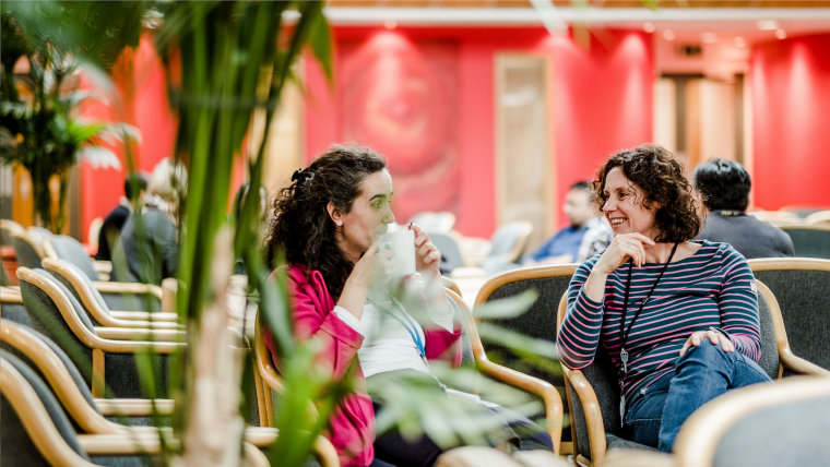 The MRC WIMM is a diverse community of scientists, clinicians and support staff from over 20 countries. We have a vibrant academic and social atmosphere, providing many opportunities for interaction and collaboration.