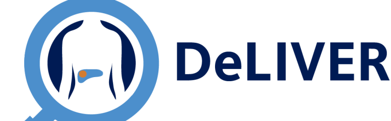 The DeLIVER logo