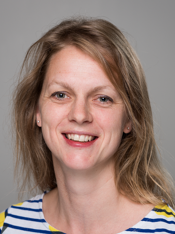 Inge Volman