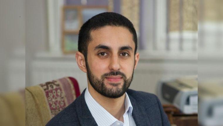 Dr Faraz Mughal