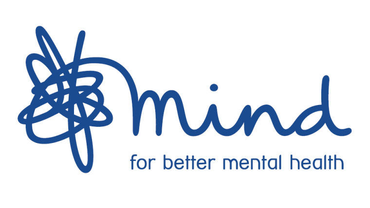 Mind Logo - Mind for better mental health