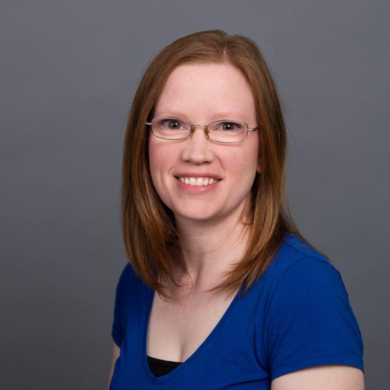 Sarah Larkin