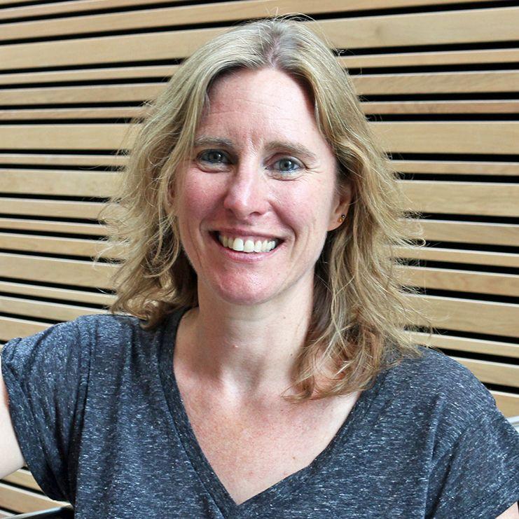 Catrin Moore