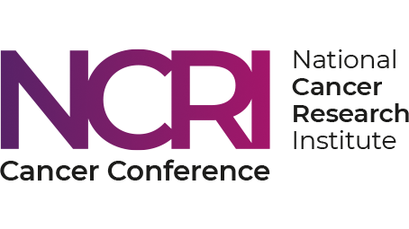 The logo of the National Cancer Research Institute Cancer Conference