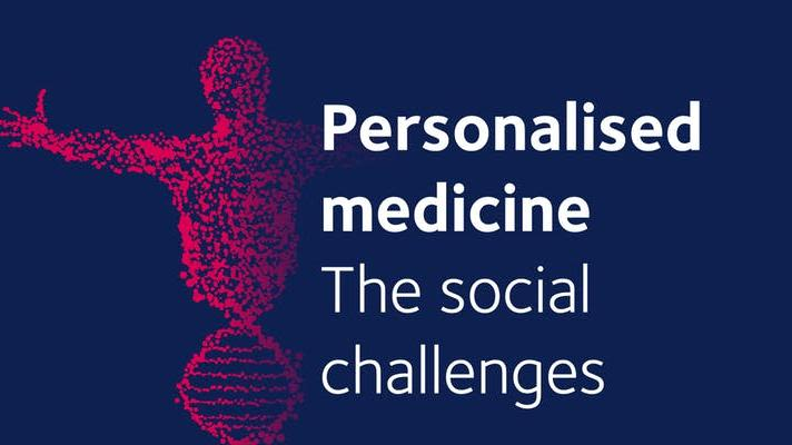 Personalised medicine: The social challenges