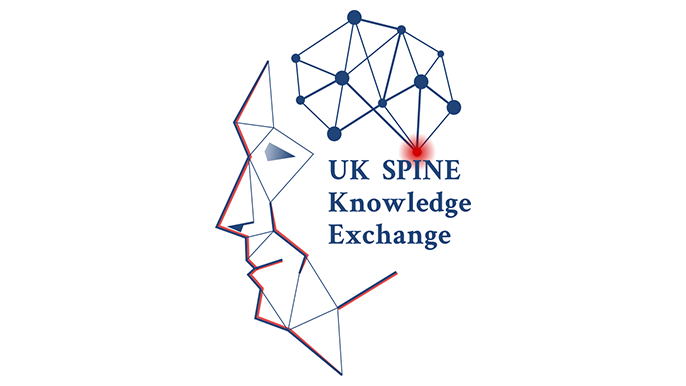 The UKSPINE sets out to build a multi-lateral knowledge exchange network, concomitantly bringing together multi-disciplinary expertise from a range of HEIs, industry and the charitable sector, together with strong NHS partnerships focused on a common goal.