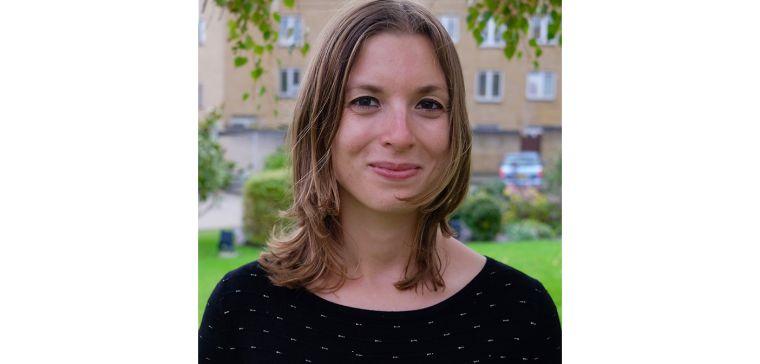 Anne Irfan