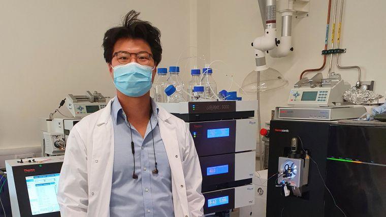 Dr. Yasunori Watanabe