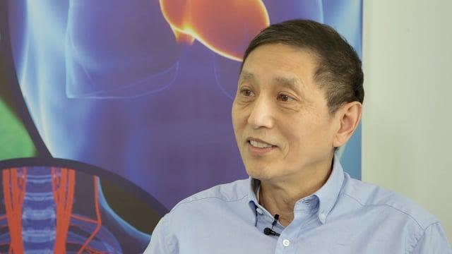 Luzheng Xue