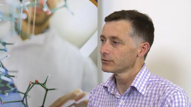 John davis why we work on alzheimer2019s disease