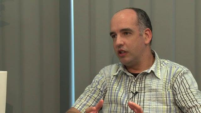 Dr sergi padilla para awarded erc consolidator grant