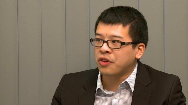 Christopher Yau