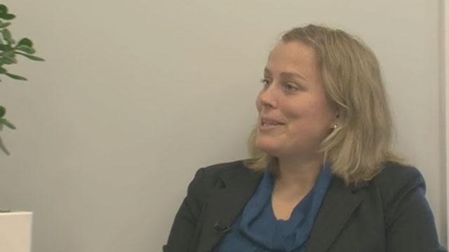 Cecilia Lindgren