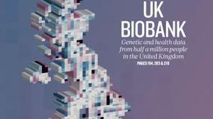 Uk biobank genetics opens the door to a new era of health research
