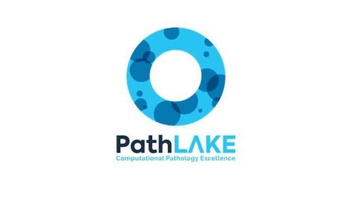Pathology image data Lake for Education, Analytics and Discovery