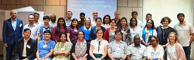 Critical care sept19