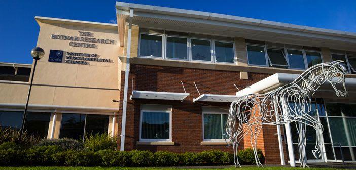 Botnar Research Centre